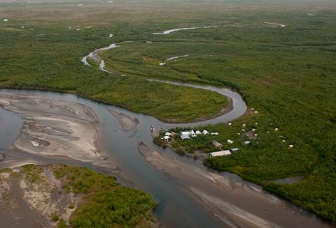 Alaska West Accommodations