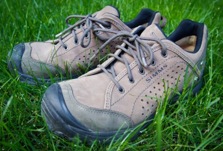 Simms Harbor Shoes