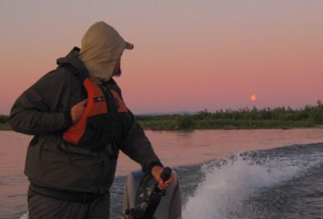 Alaska West 2011 Report