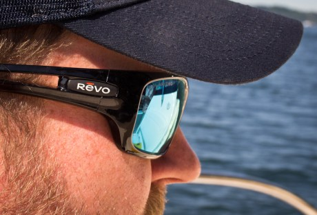 Revo Guide Glasses