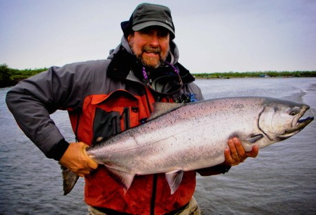 Nice Fish, Fraser