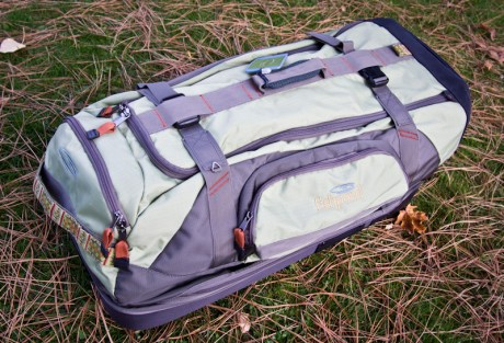 Fishpond Rodeo Duffel