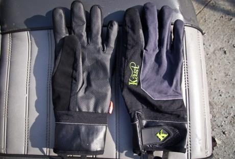 Kast Steelhead Gloves