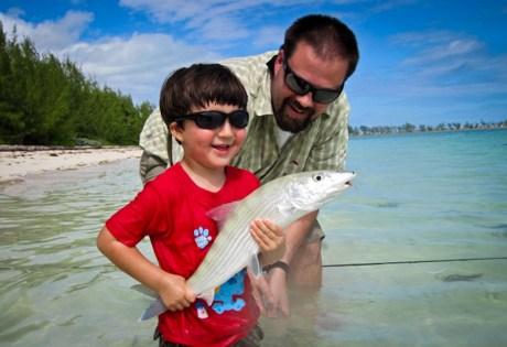 Bonefish Rig Rick Sisler