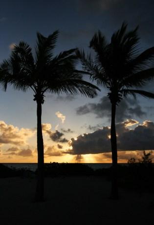 Andros Sunrise