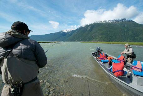 Tidewater Standoff