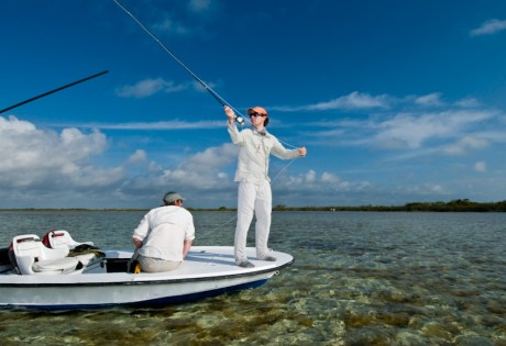 Andros Casting by Louis Cahill Photography