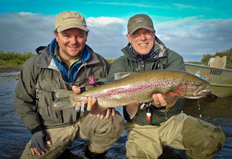 Best Fly Fishing Tips