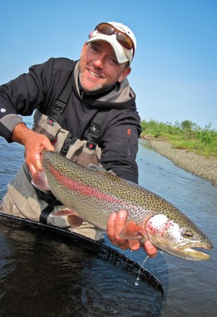 Top Trout Posts of 2012