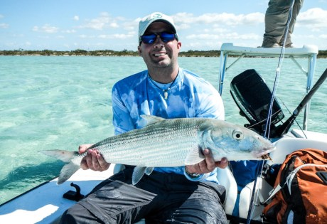 Big Bonefish Dober