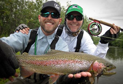 Alaska Fishing Photos-1