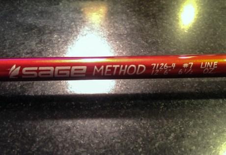 Method 7126 - Magma Red