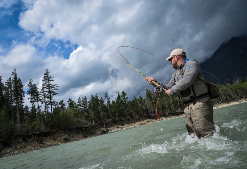 9 Questions About Spey Fishing You Were Afraid to Ask