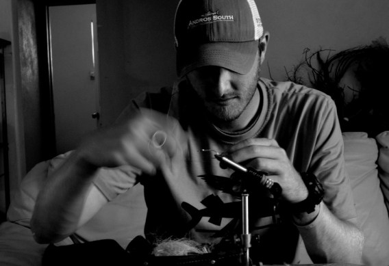 Tips for Better Faster Fly Tying
