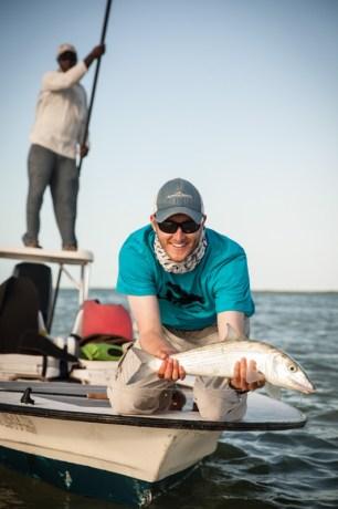 Nice Bonefish Kyle