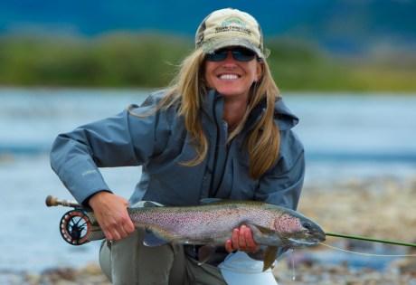 Battle Creek Rainbow Trout