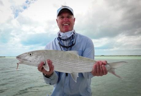 Ryser Bonefish