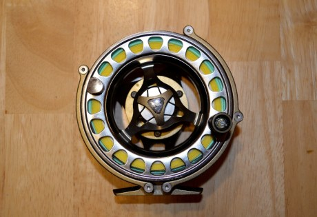 Sage Evoke Fly Reel