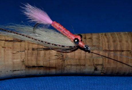 The Orvis (Becker) Knot for Bonefish Flies