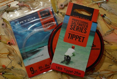 Hatch Professioal Series Saltwater Tippet and Leader
