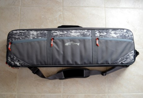 Orvis Safe Passage Carry-It-All Rod and Gear Bag Review