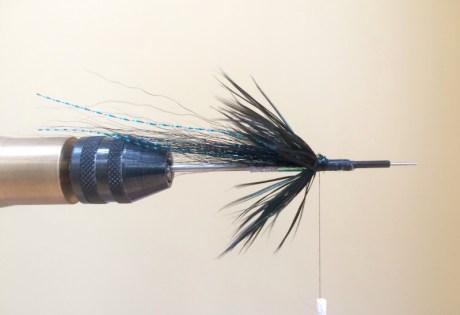 How to tie the Steelie Pot Bellied Pig Steelhead Fly