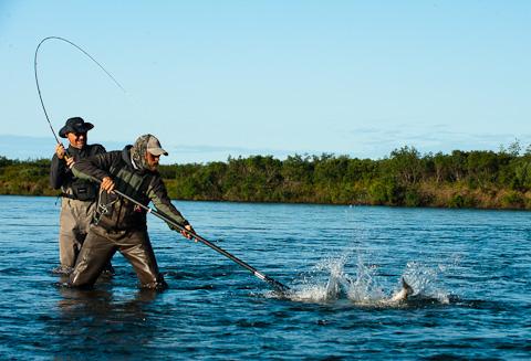 Alaska Flyfishing Adventure