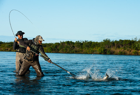 Alaska Flyfishing Adventure
