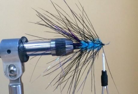 How to Tie the Predator Steelhead Fly