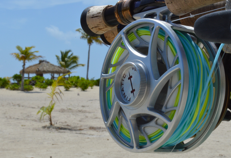 Airflo Bruce Chard Tropical Punch Fly Line Review
