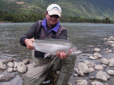 chile trout