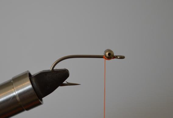 How to tie Shea's Bonefish Buttah fly pattern for bonefish.