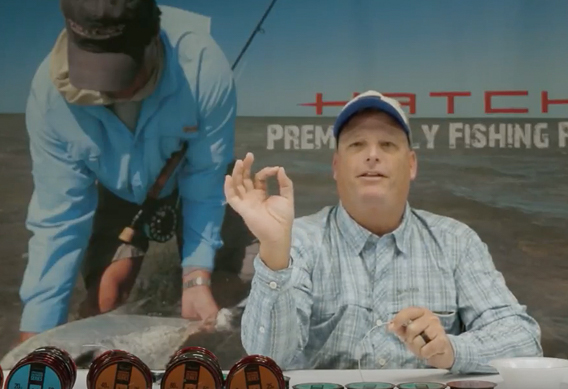 how to rig for bonefish - hatch video series