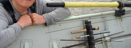 how to break a fly rod - 10 simple options