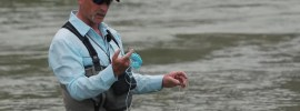 the best fly lines for trout spey - north 4 video