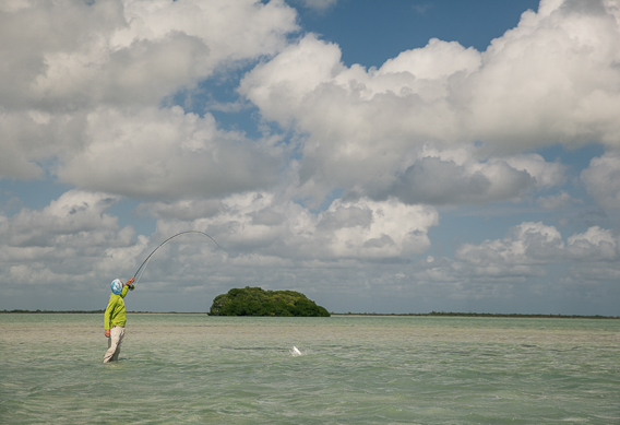 preparing for your bonefishing trip - roundup