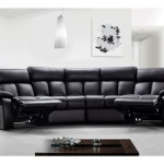 Buy Emma Leather Recliner Sofa Online In London Uk