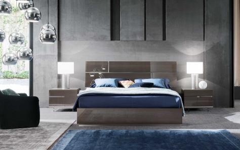 Modern Italian Bedroom Furniture Sets UK - Contemporary ...