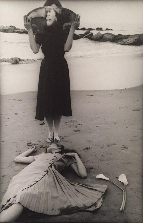 Francesca Woodman - Self Portrait 1975 - 1978