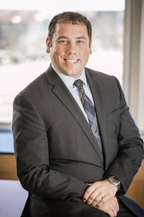 Evan Malinowski Subrogation Attorney