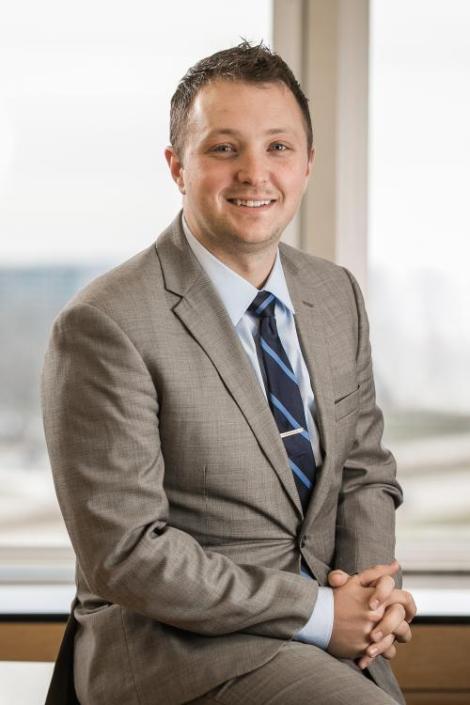 Michael Marx Subrogation Attorney