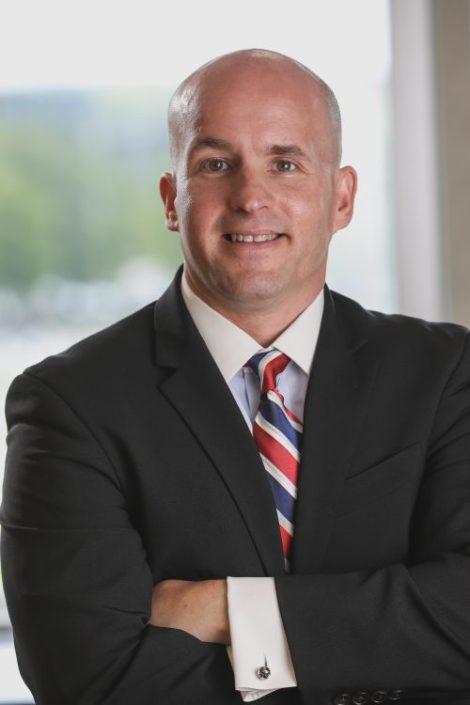Larry Jenkins Jr. Subrogation Attorney