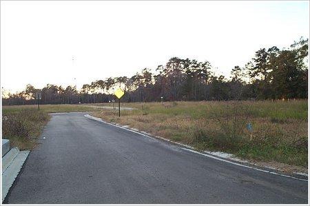 FHA Appraisers Walker Louisiana Isabella Lakes Sits Vacant