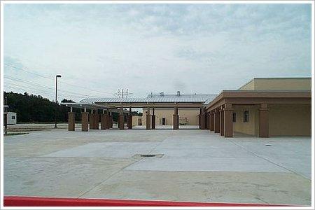 Denham Springs Juban Parc Junior High School (4)