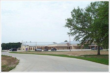 Denham Springs Juban Parc Junior High School (7)