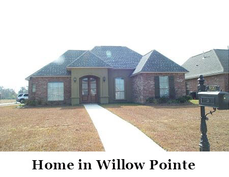 9130 WILLOW POINTE DR