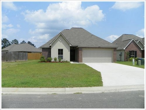 22808 Cabo Lane Denham Springs LA 70726
