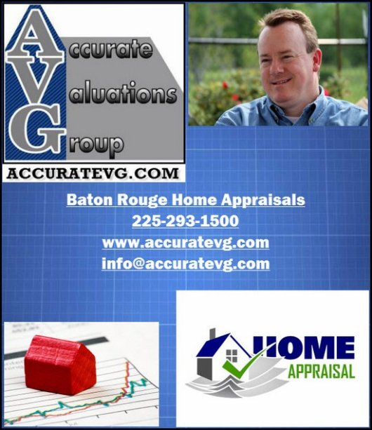 Denham Springs Home Appraisals Appraisers Accurate Valuations Group