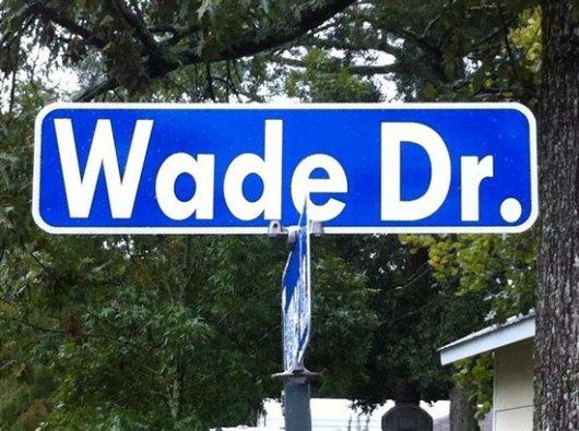 Wade Drive Lakeside East Subdivision Denham Springs