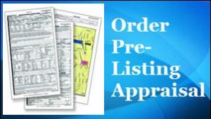 Order A Denham Springs Pre-Listing Home Appraisal
